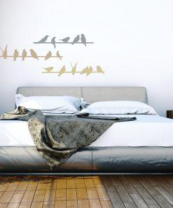 Sjabloon BIRDY 714