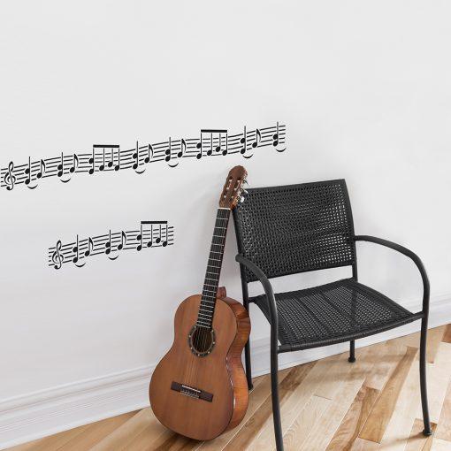 Stencil MUSIC 103