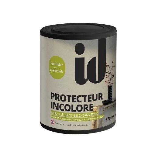 Protecteur incolore