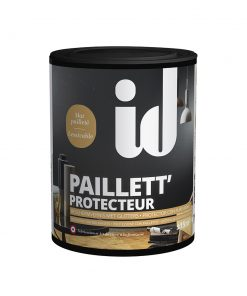 PAILLETT PROTECTOR