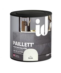 PAILLETT verf voor meubelen