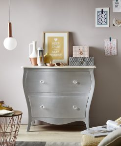 Paint PERLE DE NACRE for furniture