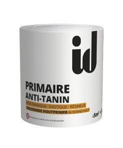 PRIMAIRE ANTI-TANIN