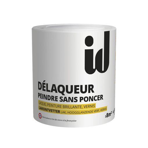 Délaqueur - Delaqueur