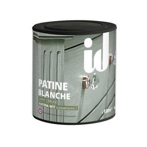 PATINE BLANCHE