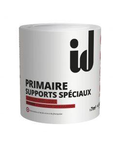 PRIMAIRE BLANCHE SUPPORTS SPÉCIAUX