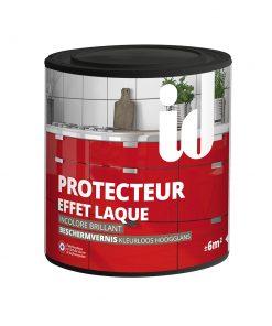 PROTECTEUR EFFET LAQUE