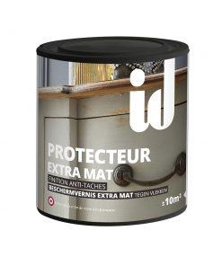 PROTECTEUR EXTRA MAT