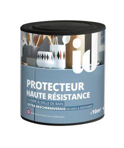 PROTECTEUR HAUTE RÉSISTANCE