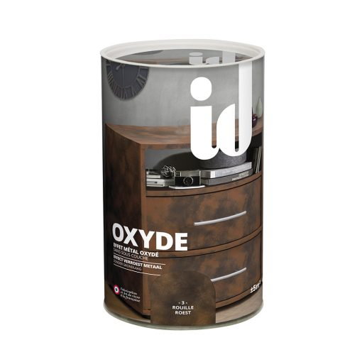 OXYDE verf