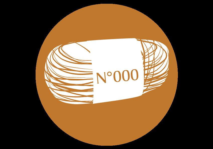laine d'acier 000