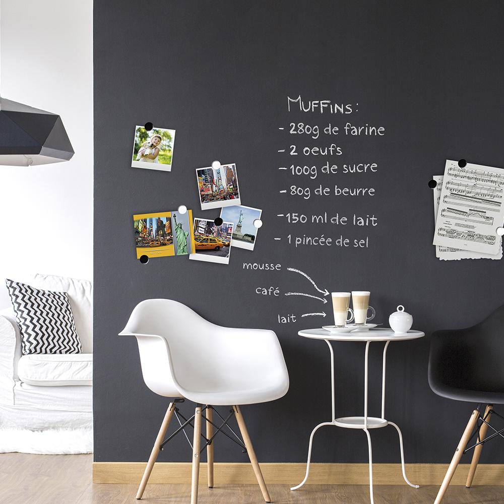 PEINTURE LES ENFANTS CRAIE pour meubles, jouets, murs ...