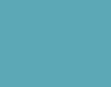 PEINTURE POCHOIR Turquoise
