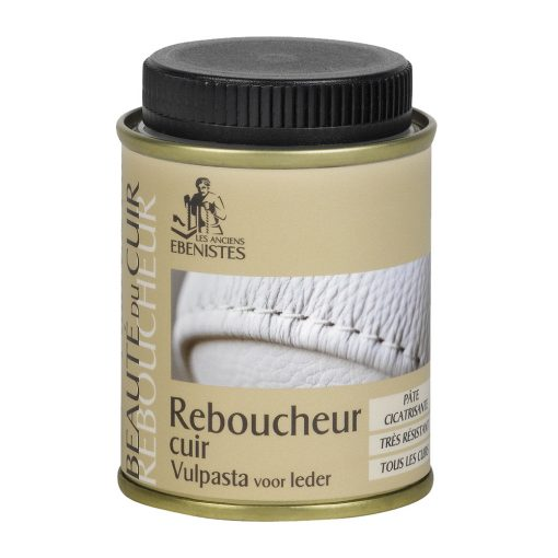 Reboucheur cuir