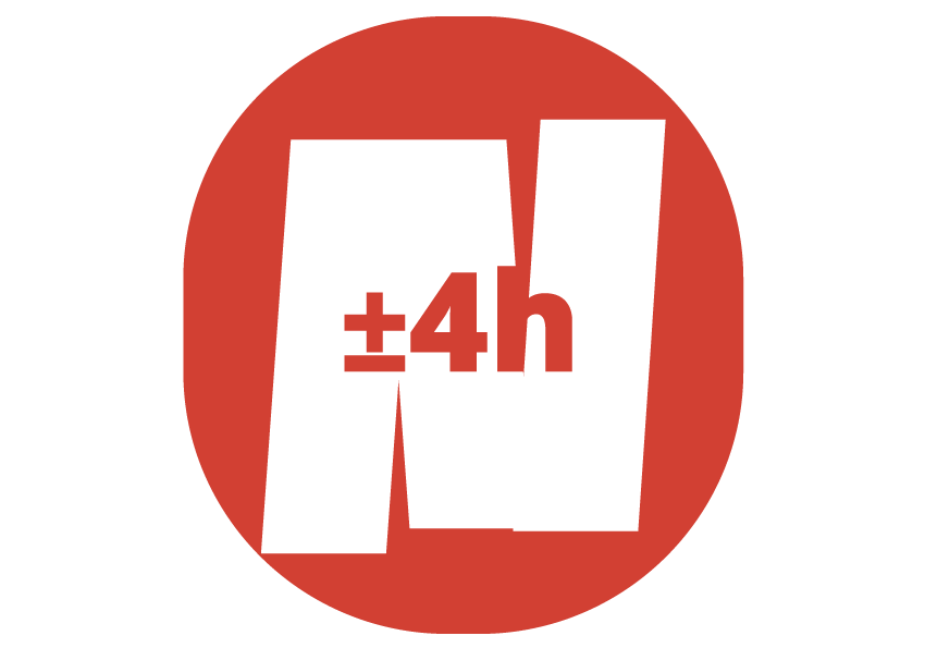 recouvrable 4h