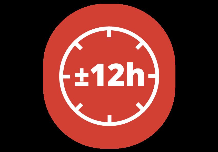 séchage 12h - ID