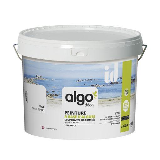 Paint ALGO GRAND BLANC 10l