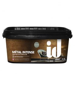 Paint MÉTAL INTENSE