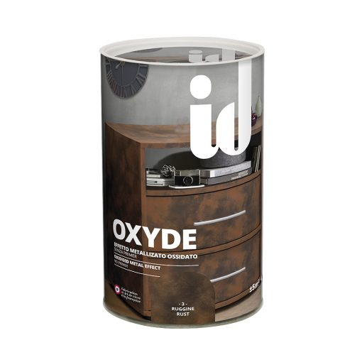 Pittura Oxyde