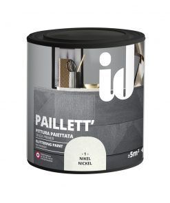 Paint Paillett for furniture