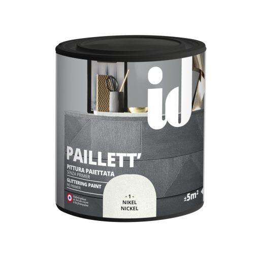 Pittura PAILLETT per mobili - ID PARIS