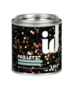 PAILLETT ADDITIVE