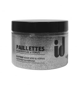Paillettes additif