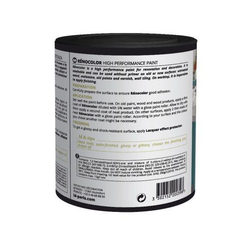 Paint Rénocolor GB-500ML - Verso - ID-Paris