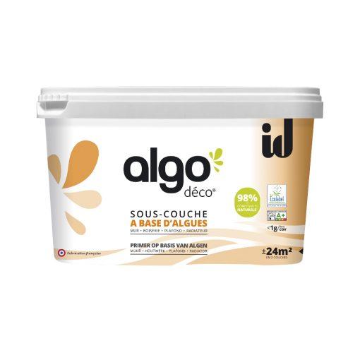 Sous-couche Algo 2L