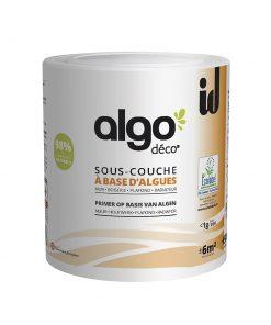 Sous-couche Algo 500ml