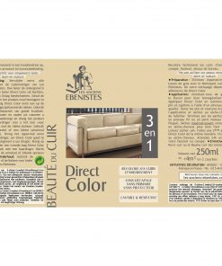 Direct color_EV