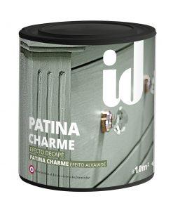 PATINA BRANCA CHARME
