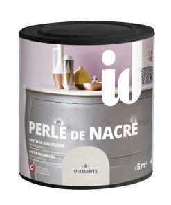 Pintura muebles PERLE DE NACRE