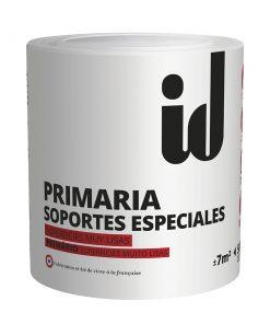 PRIMÁRIO SUPORTES ESPECIAIS