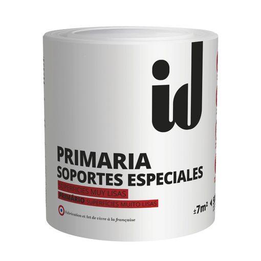 PRIMARIA PARA SOPORTES ESPECIALES