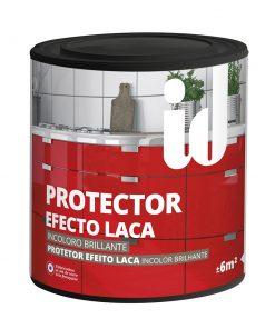 PROTECTOR EFECTO LACA
