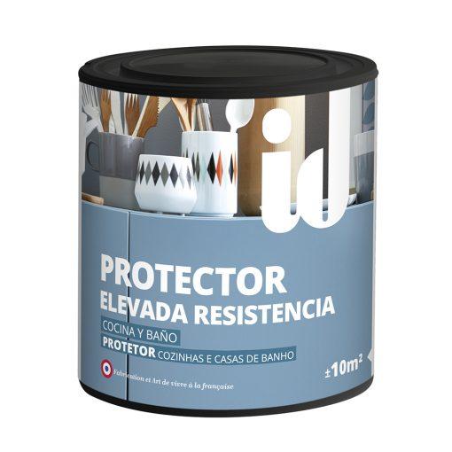 PROTECTOR DE ELEVADA RESISTENCIA