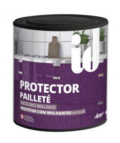 PROTECTOR PAILLETÉ