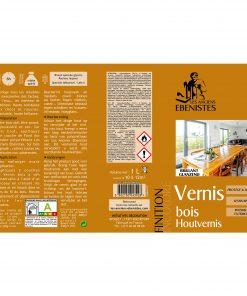 Vernis bois Brillant_EV