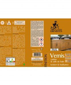 Vernis cuisine et salle de bain_EV