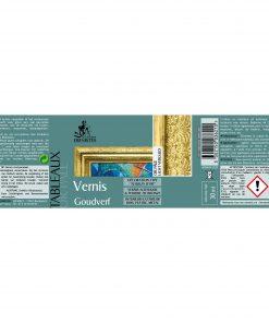 Vernis or_EV