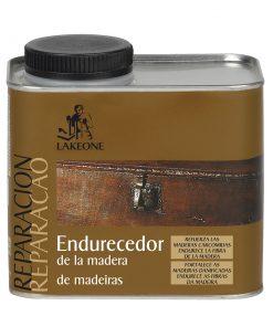 ENDURECEDOR DE LA MADERA