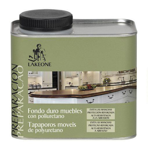 FONDO DURO MUEBLES CON POLIURETANO