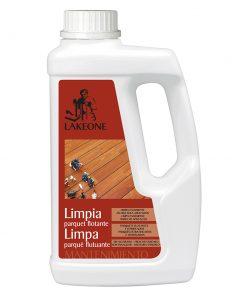 LIMPIA PARQUET FLOTANTE