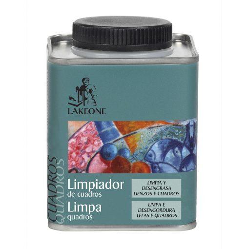 LIMPIADOR DE CUADROS