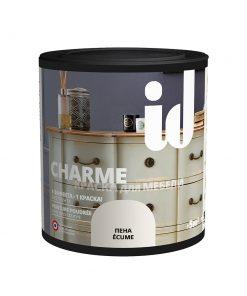 Краска CHARME Краска CHARME для мебели