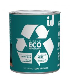 Paint ECO RESPECTUEUSE