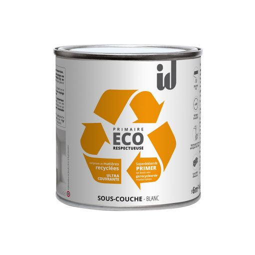 Sous couche ECO RESPECTUEUSE 500ml