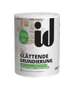 GLÄTTENDE GRUNDIERUNG FÜR WANDFLIESEN