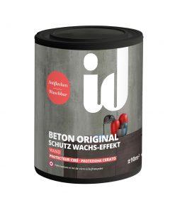 SCHUTZ BETON ORIGINAL WACHS EFFEKT